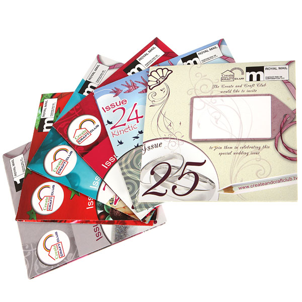 Craft Bi Monthly CD For Non-Club Members