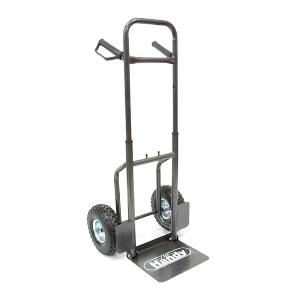The Handy Heavy Duty Folding Sack Truck No Colour