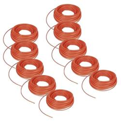 Buy 5 Get 5 FREE x 15M Nylon Lines for Line Trimmers