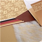 Multibuy English Roses Foiled Card Card Blanks and Embossed Card and Acetate