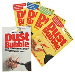 Pack of 52 Dustbubbles
