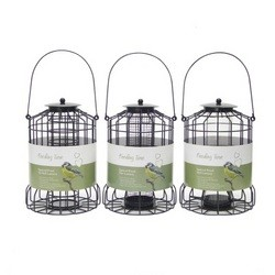 Feeding Time Squirrel Proof Seed Lantern