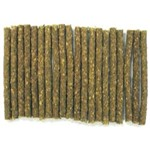 Munchy Rolls 150x20mm (6 20mm) Brown 25 Pack