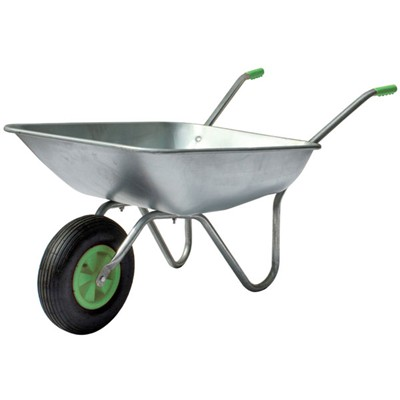 The Handy 65L Wheelbarrow