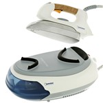 Domotec DSG33 Steam Generator Iron