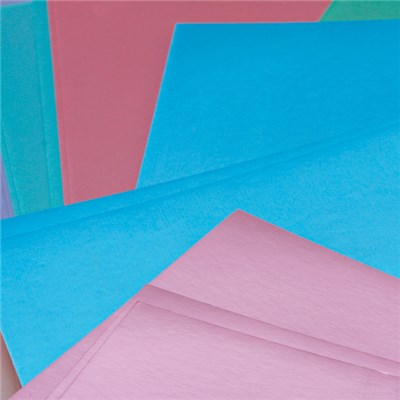 Create and Craft Pack of 30 A4 Satin Board 250 GSM