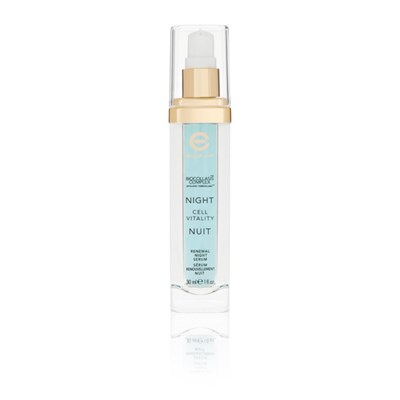 Elizabeth Grant Biocollasis Complex Vitality Renewal Night Serum 30ml