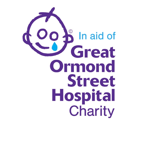 10.00 GBP Donation to GOSH