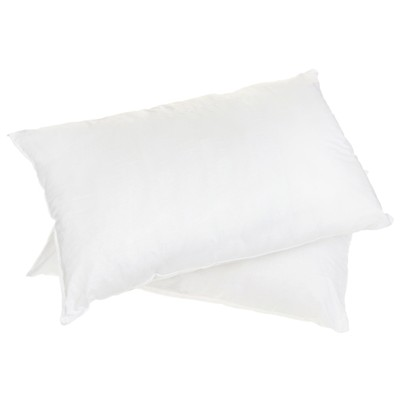 Egyptian Cotton Pillow (Pair)