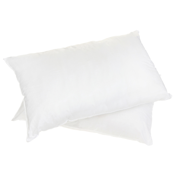 Egyptian Cotton Pillow Pair
