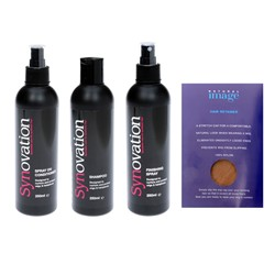 Wig Aftercare Pack 4 Piece