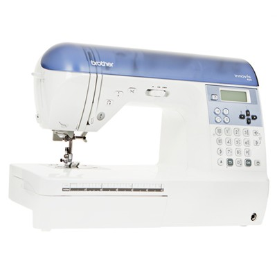 Brother NV400 Sewing Machine with 3 Year Warranty
