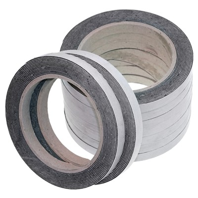 Pack of 10 Rolls of 10mm x 1mm x 5M 3D B