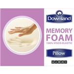 Downland Memory Foam Pillow