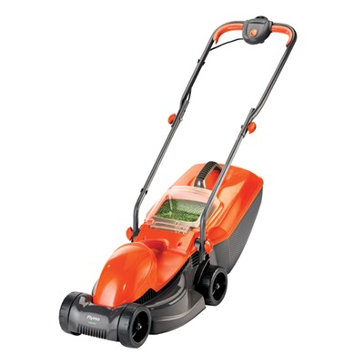Flymo Visimo 1200W Electric Lawnmower FVISIMO