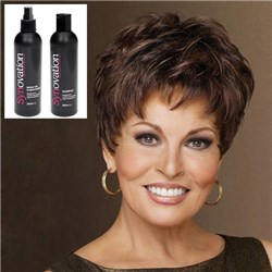 Winner Wig by Raquel Welch with Shampoo and Conditioner
