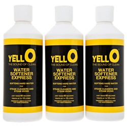 Little YellO Water Softener Pack Of 3
