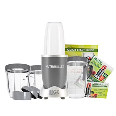 NutriBullet Nutrition 12 Piece Bundle
