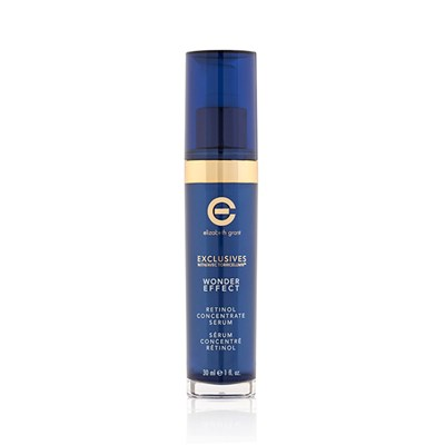 Elizabeth Grant Exclusives Wonder Effect Retinol Concentrate Serum 30ml