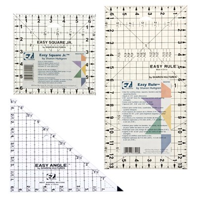 Quilting Pattern Template Bundle
