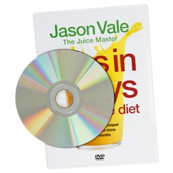 The Juice Master DVD