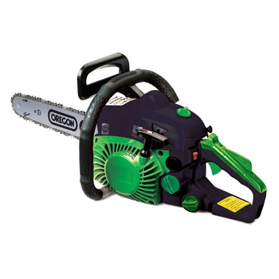 The Handy THPCS16 38cc Petrol Chainsaw