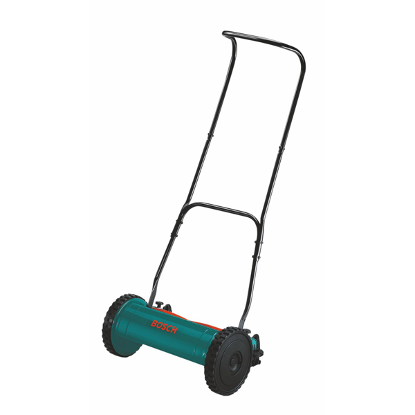Bosch 38cm Hand Lawnmower