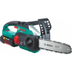 Bosch Lithium-ion Battery Powered Cordless Chainsaw