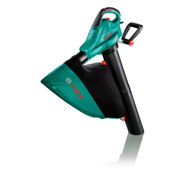 Image of Bosch Electric Garden Vac