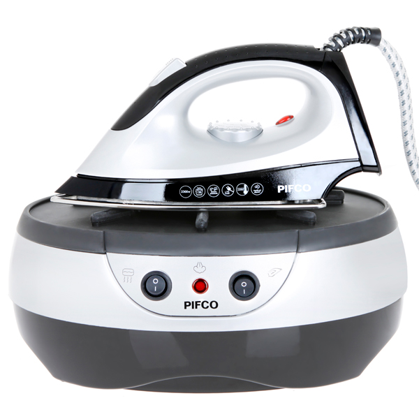 Pifco 2300W Steam Generator No Colour