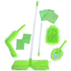 Chenille Mega Cleaning Kit