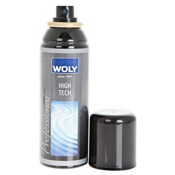 Woly High Tech Conditioning Mousse for Synthetic Materials
