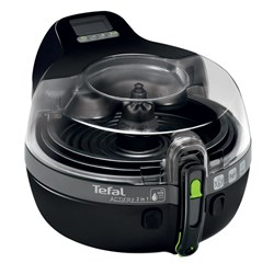 Tefal 2 in 1 Dual Layer Family Actifry