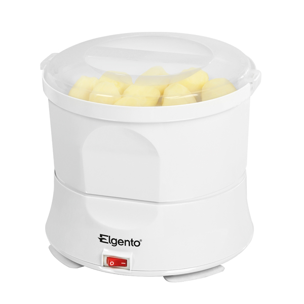 Elgento Potato Peeler  Salad Spinner