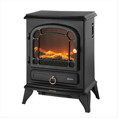 2000w Log Effect Stove Fire
