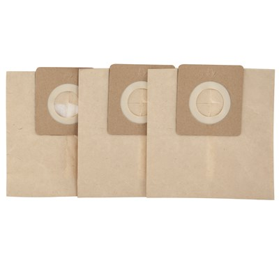 Pifco Pack Of 3 Replacement Bags