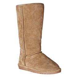 f&s Classic Mid Length  Luxury Suede Boot