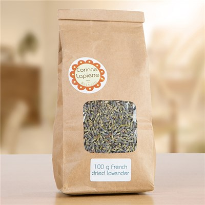 French Dried Lavender - 100g