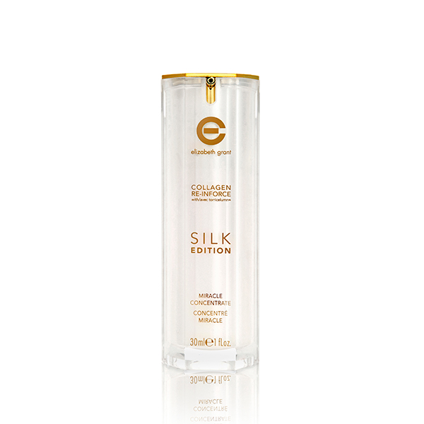 Elizabeth Grant Collagen Re-Inforce Silk Edition Miracle Concentrate 30ml No Colour