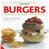 Burgers by Paul Gayler No Colour