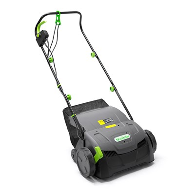 Handy Lawn Scarifier and Rake