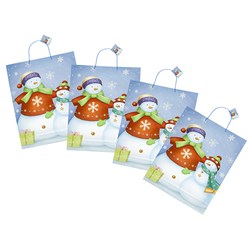 4 x Large Childrens' Gift Bags