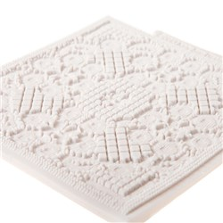 Katy Sue Designs Lace Silicone Design Mat