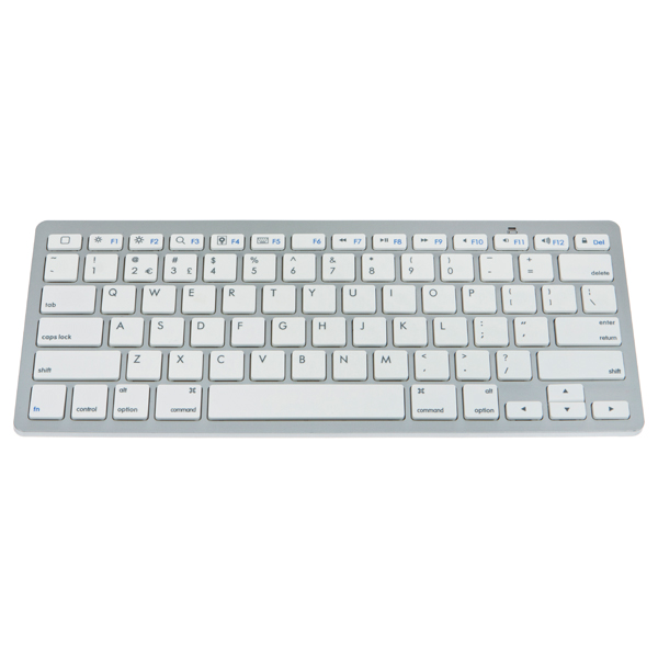Bluetooth Keyboard No Colour
