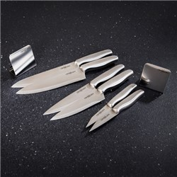 Image of Buy One Get One Free Professional Knife Set 3 Piece