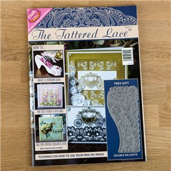 Tattered Lace Magazine Vol 2