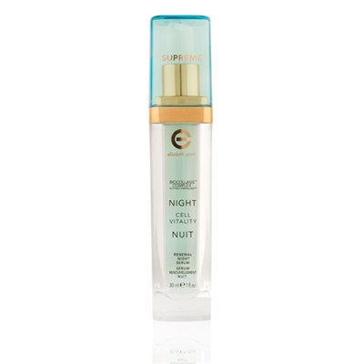 Elizabeth Grant Biocollasis Complex Cell Vitality Supreme Revitalising Night Serum 30ml