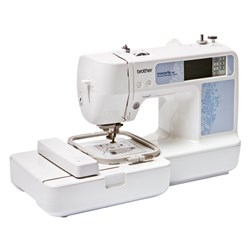 Brother Innov-is 90E Embroidery Machine