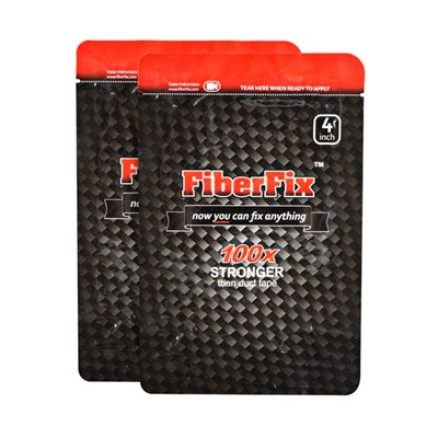 FiberFix Twin Pack