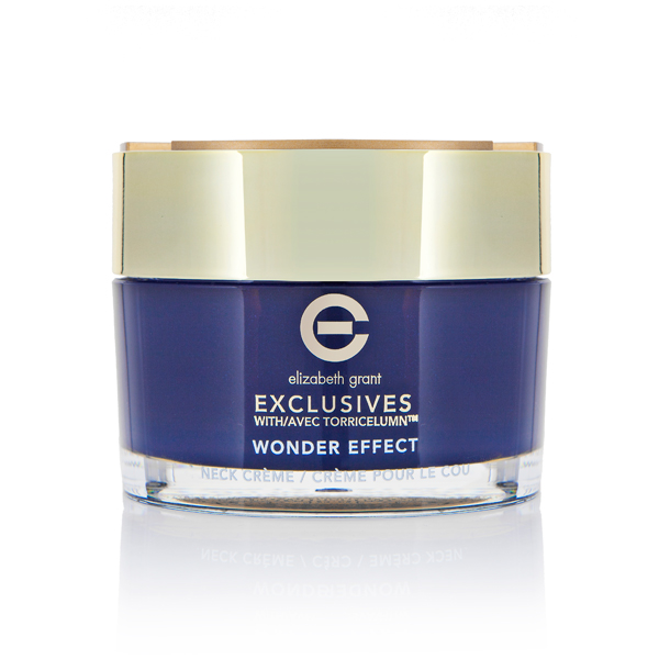 Elizabeth Grant Exclusive Wonder Effect Retinol Neck Cream 100ml No Colour